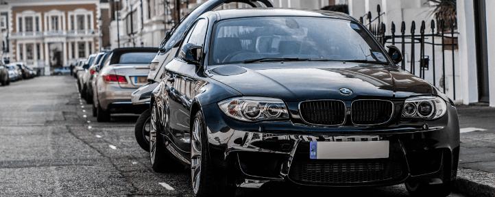 BMW garantía
