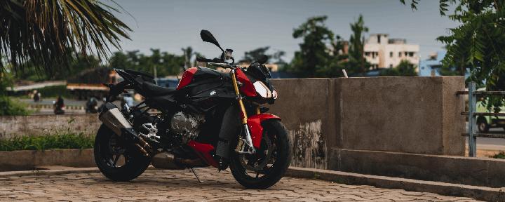 Motos con garantia