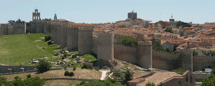 Ávila y la compraventa de vehículos