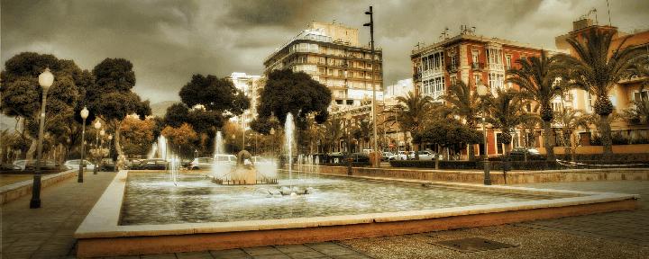 Almeria y los vehículos de ocasión
