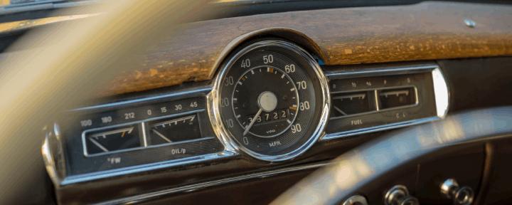 Garantizar vehículo de ocasión
