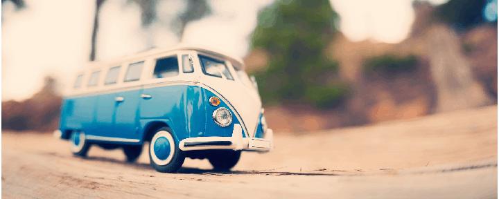 Garantias para vehiculos