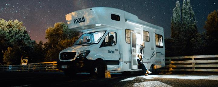 Caravanas con garantía