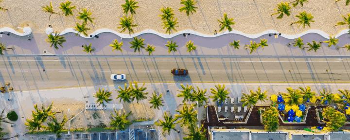 Baleares y los coches de segunda mano