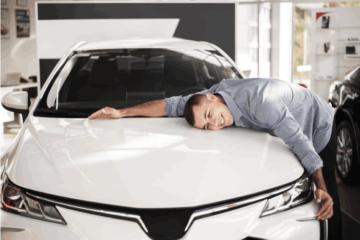 Vender coche en Navarra