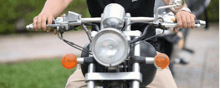 Garantia moto