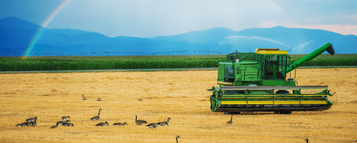 tractor garantizar