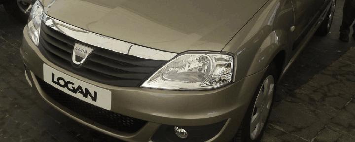 coche dacia